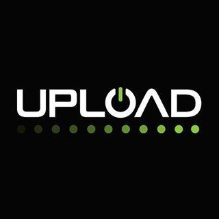 UploadVR