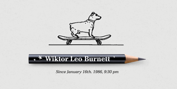 Wiktor Leo Burnett