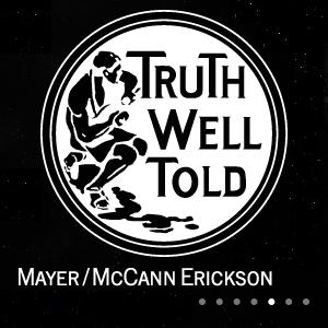 MAYER/McCANN-ERICKSON