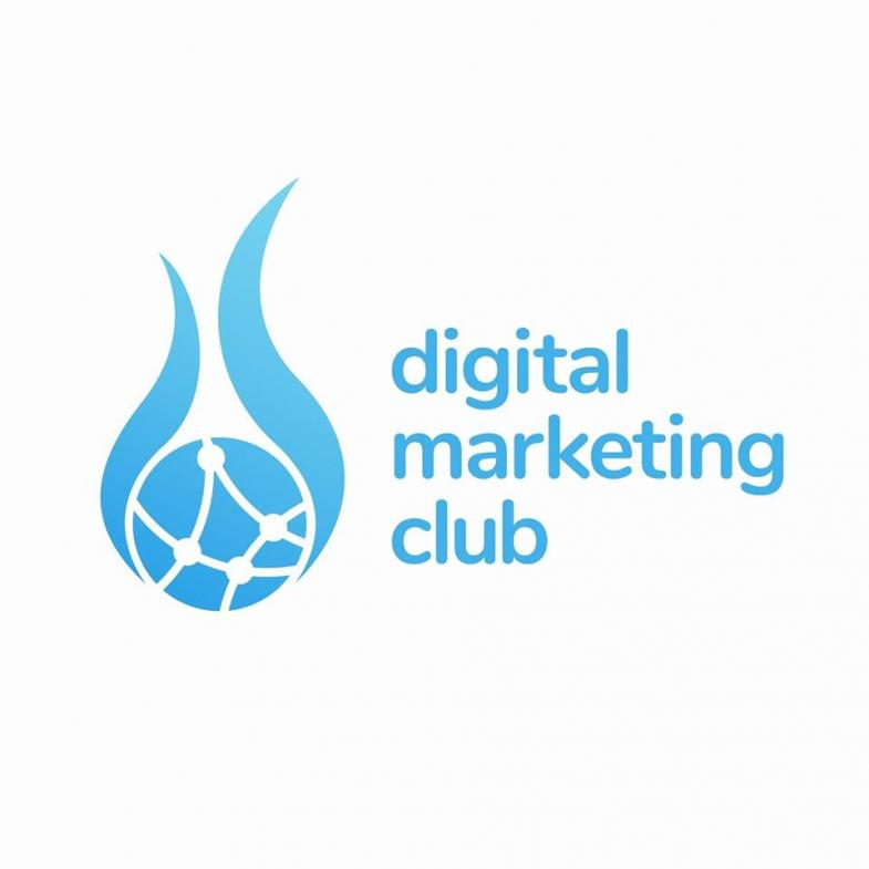 Digital Marketing Club SK